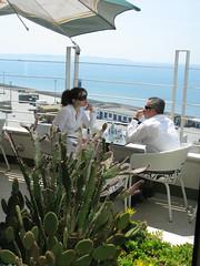 2009 05 06 Albania - Durazzo - Terrazza bar_0198