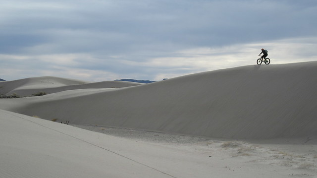 Winnemucca Sand Dunes