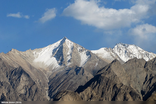 pakistan sky snow mountains ice clouds landscape location elements tele summits ghizer gilgitbaltistan