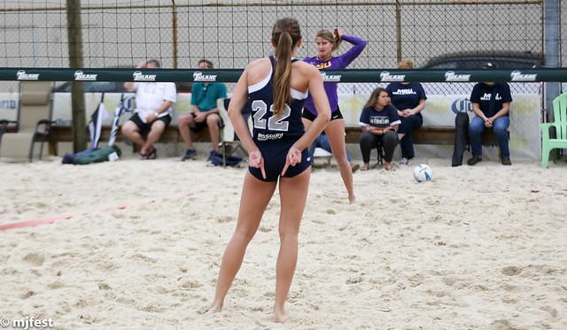 Pelican Classic Beach Volleyball