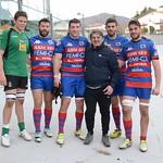 L'Aquila Rugby vs FEMI-CZ RRD - 13° giornata Eccellenza