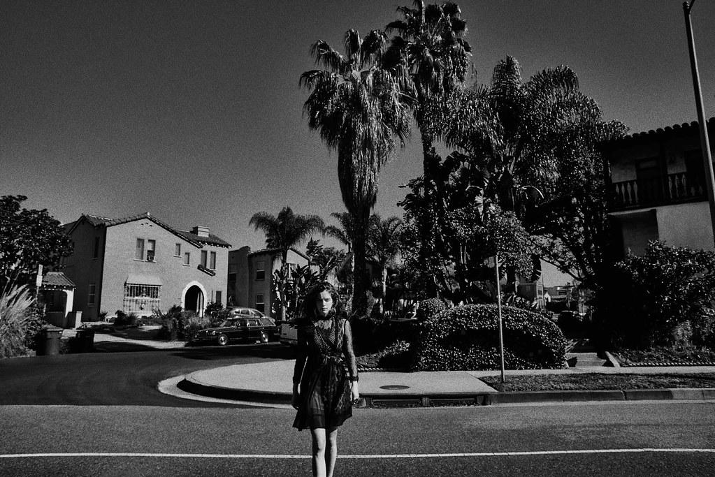 Райли Кио — Фотосессия для «Flaunt» 2016 – 1