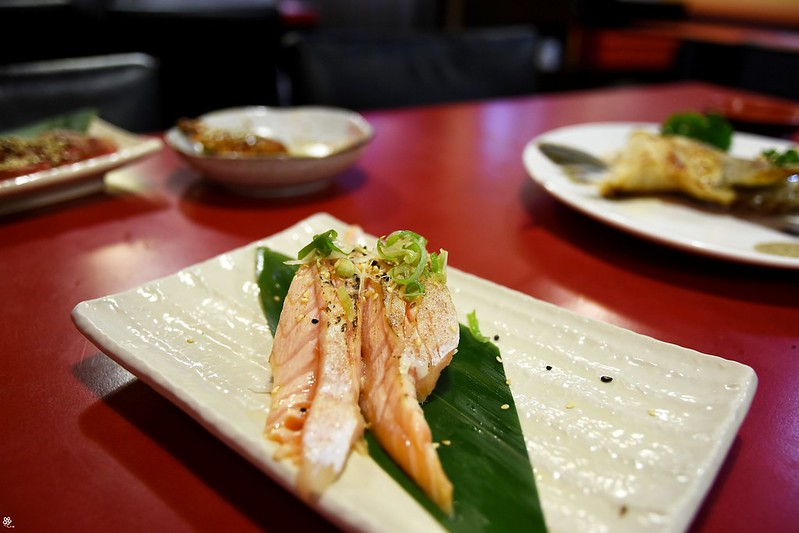 八八食堂菜單板橋海鮮日式料理拉麵生魚片推薦 (34)