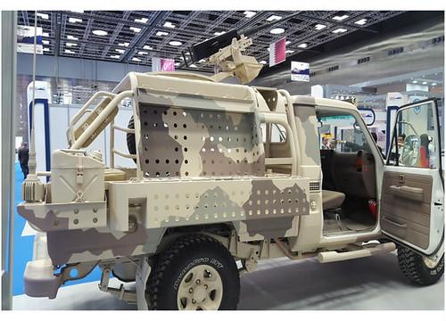 توطين الصناعات العسكرية بالخليج.. ضرورة استراتيجية يفرضها الواقع 26063951771_45d50b53eb