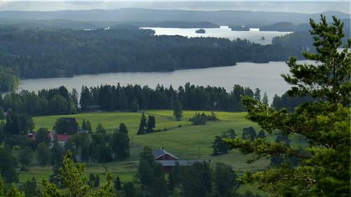 summer finland landscape geotagged july fin 2015 kangasala pirkanmaa haralanharju 201507 20150719 geo:lat=6153470922 geo:lon=2408294320