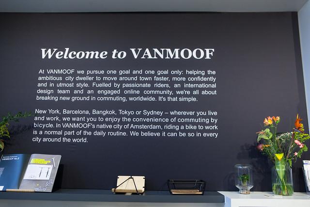 Vanmoof