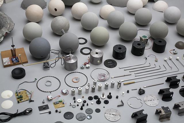 Prototypes - MOON