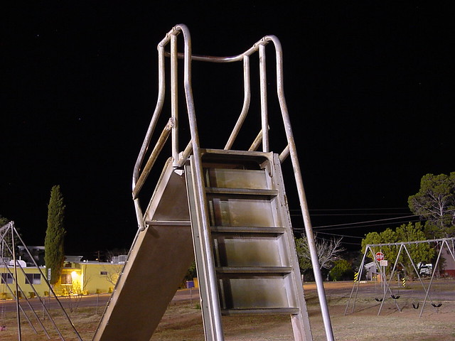 Night Slide