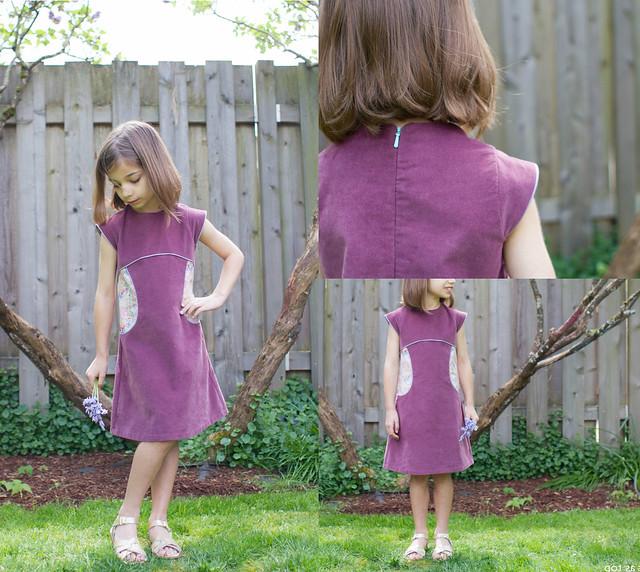 miss polly dress