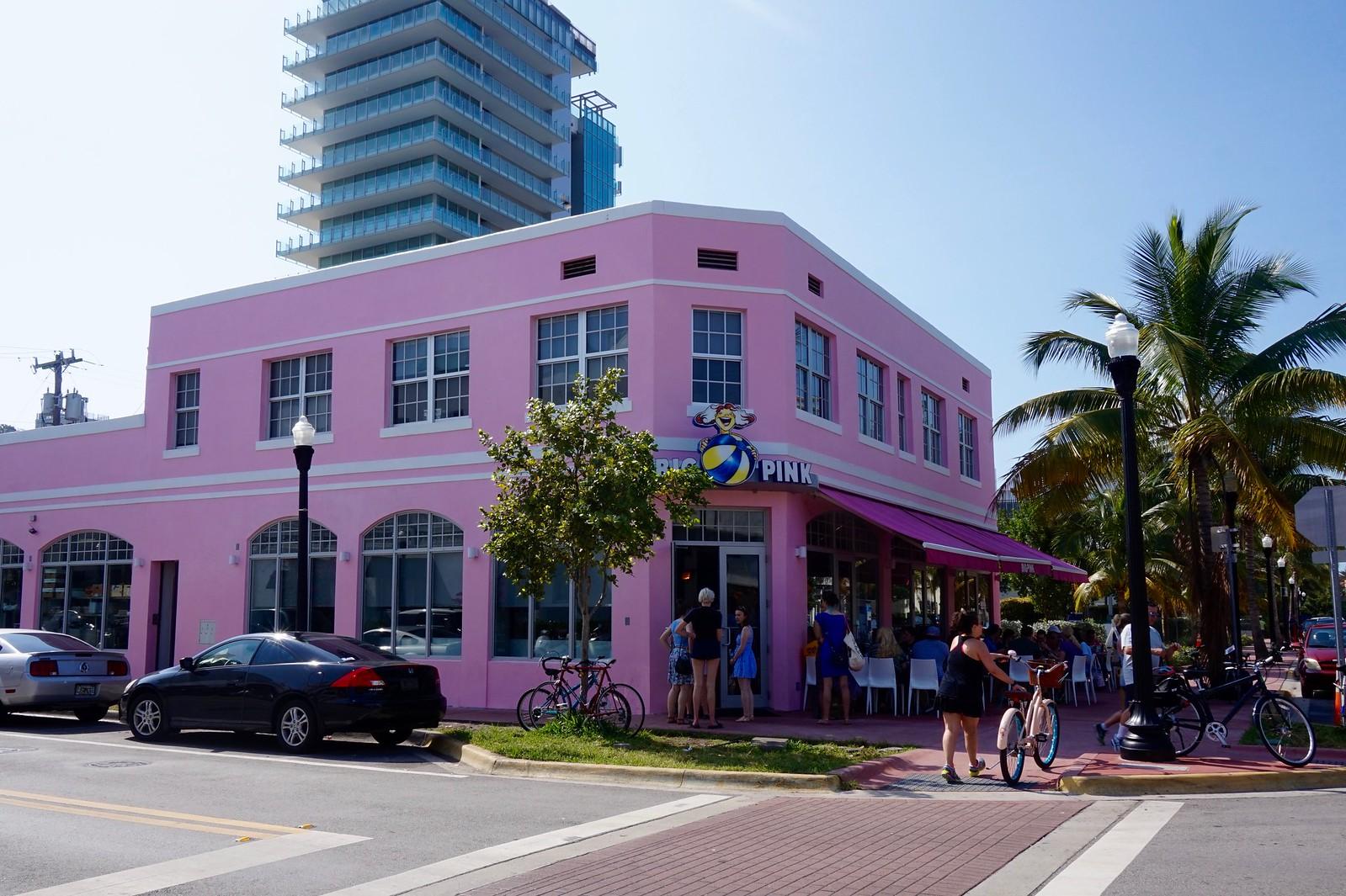 Miami Architecture art deco 10