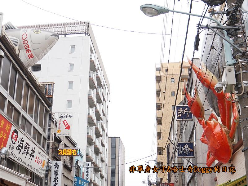 日本築地市場海膽蓋飯16
