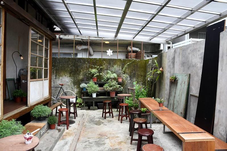 中山美食咖啡廳不限時推薦餐廳三一Bloom (4)
