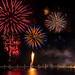 Fireworks 2015 NYE by Wanda Amos@Old Bar