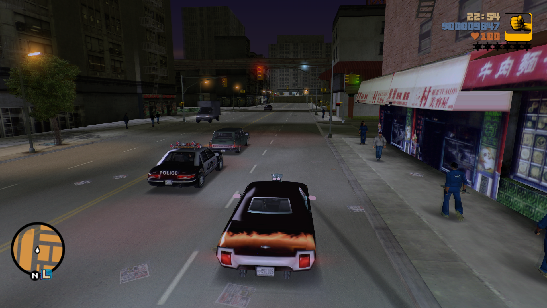 GTA3 did not age very well | NeoGAF
