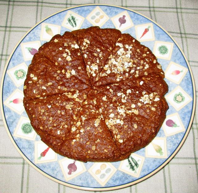 oatcake biscuits