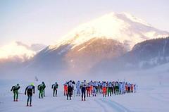 Laufařská Ski Classics pokračuje v sobotu ve Švýcarsku