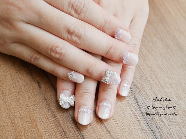 結婚夢幻光療指甲美甲推薦 (15)
