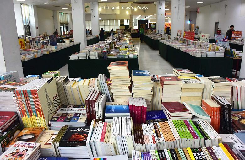 台中世貿書展19