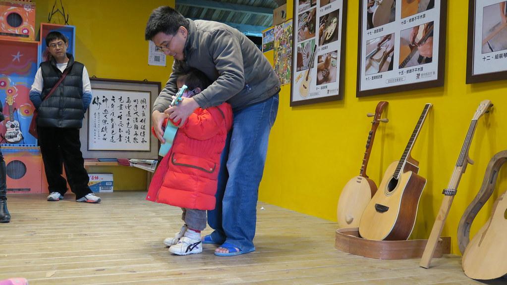 雲林縣水林鄉冠絃吉他樂器社(烏克麗麗) (22)