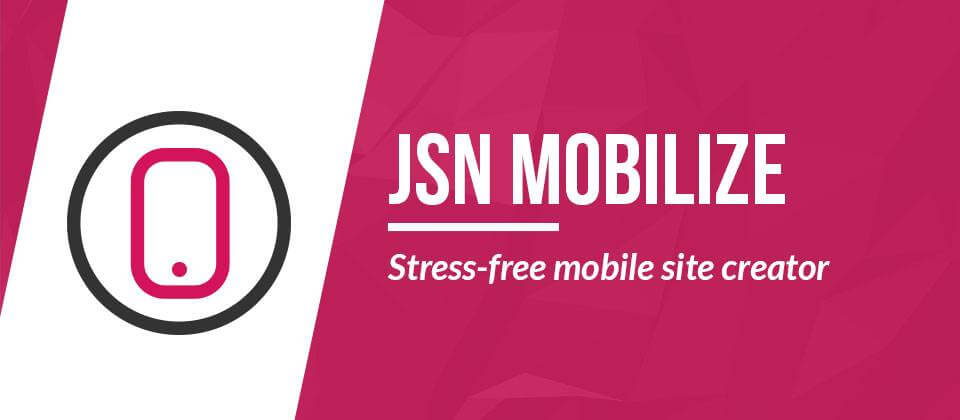 JSN Mobilize PRO