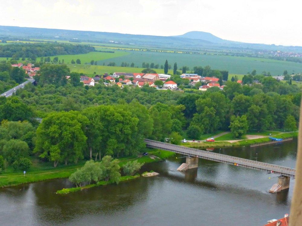 Melnik River Rivew