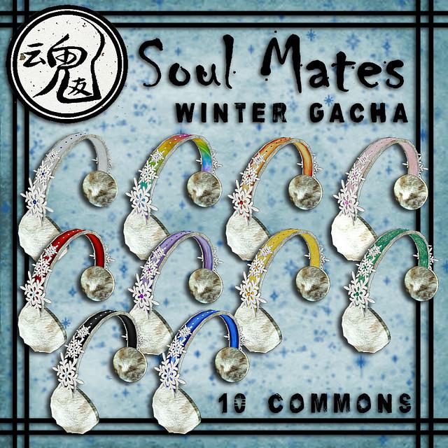 [Soul Mates] & .:{Star Bitz}:. Winter Gacha