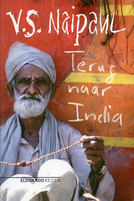 Terug naar India