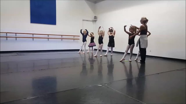 Dance Preview Jan'16 -- Part I