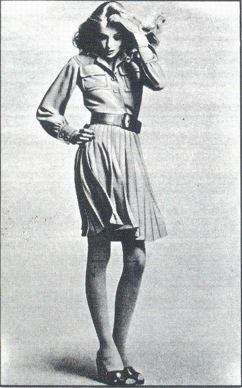 Modas e Bordados, No. 3199, Maio 30 1973 - 17a