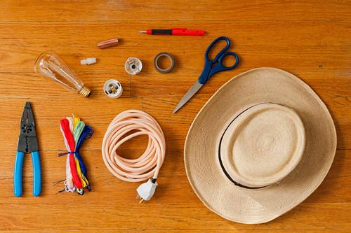05-diy-lampara-sombrero