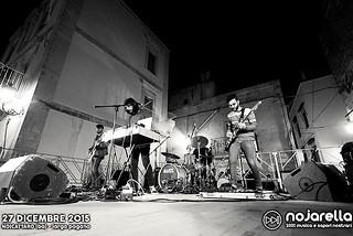 Noicattaro. Nojarella The Whip Hand front