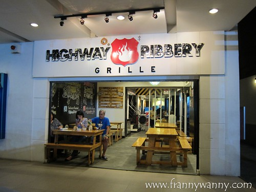 highway ribbery grill 3