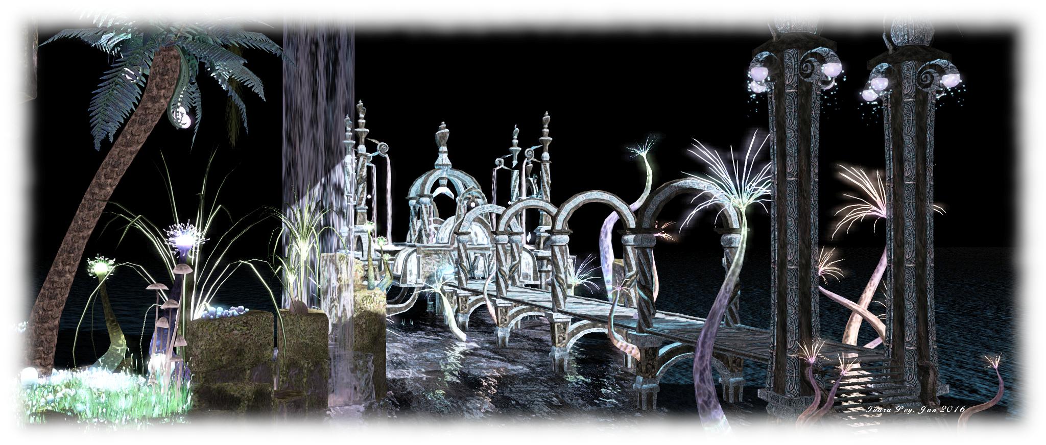 Cerridwen's Cauldron; Inara Pey, January 2016, on Flickr