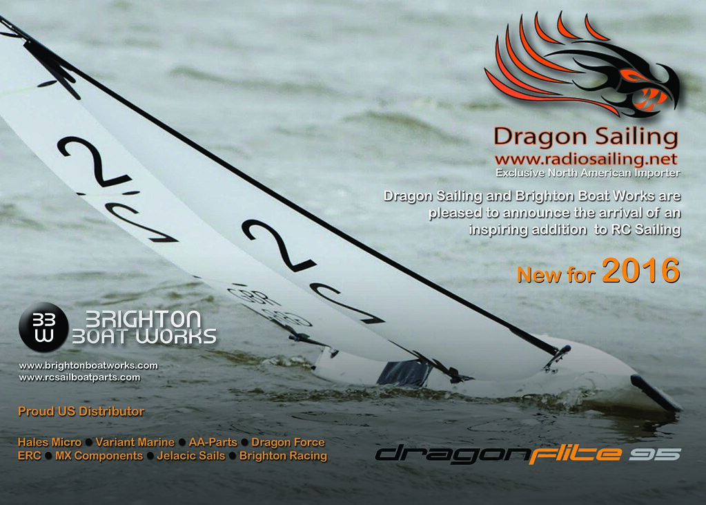 Dragon Flite 95 - Page 45 - RC Groups