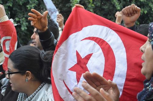 Unemployment Protests: Tunisia's Politicians React