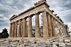 An Astonishing Athenian Afternoon
