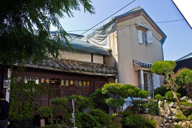 Sakawa House, Gunsan, South Korea