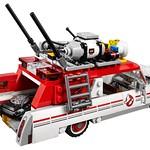 LEGO 75828 Ghostbusters car7