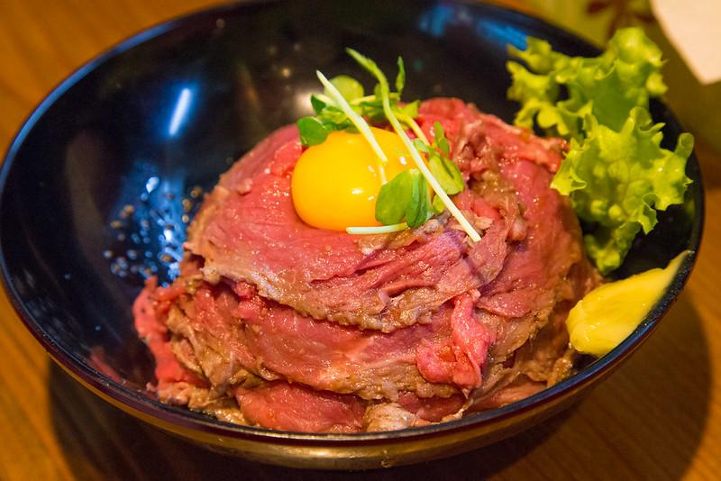 蒲田_肉丼の店-5