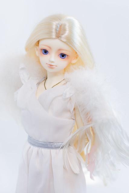 京天使 白鳥(白雪Ver.)