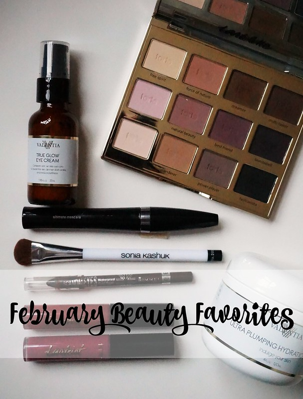 Rebecca Lately February Favorites 2