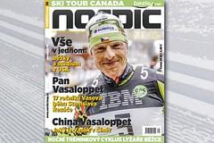 NORDIC 38 - únor 2016