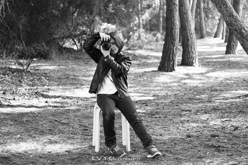 SALIDA FOTOGRÁFICA