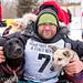 Fri, 02/19/2016 - 09:02 - Yukon Quest 2016 - Julien Schroder