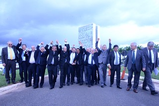 Solidariedade no STF