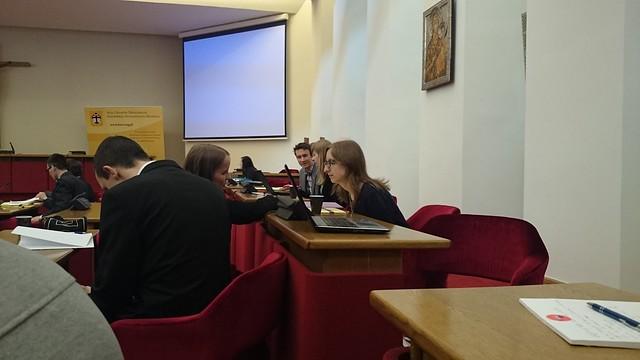 Krajowa Rada KSM - 16 Maja 2015