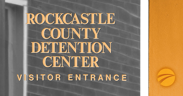 Fire contained; no injuries sustained at Rockcastle County Detention Center, Kentucky
