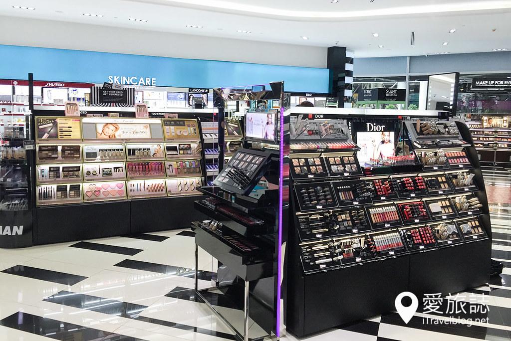 曼谷必买彩妆品牌Sephora 33