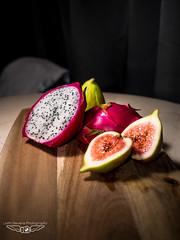 Tropical Fruit 1
