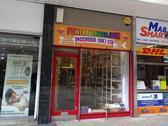 Picture of Incensed (UK) Ltd, 19a St George's Walk